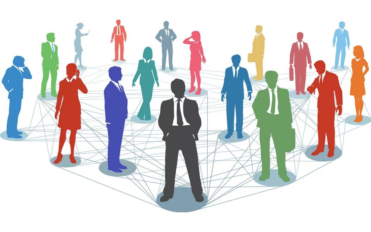 Структура и органы управления организацией