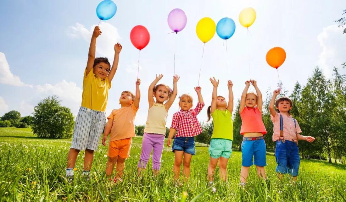 Тест ко Дню защиты детей
