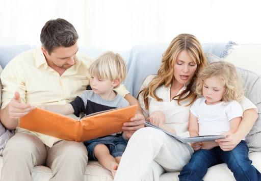 Информация для родителей: семейные ценности и половое воспитание