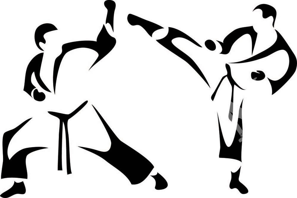 Открытое первенство СШОР по каратэ